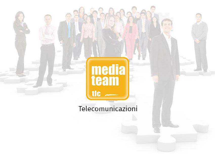 Media Team Telecomunicazioni